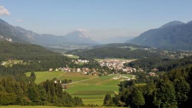 Hermagor in Kärnten, www.gailtal.news