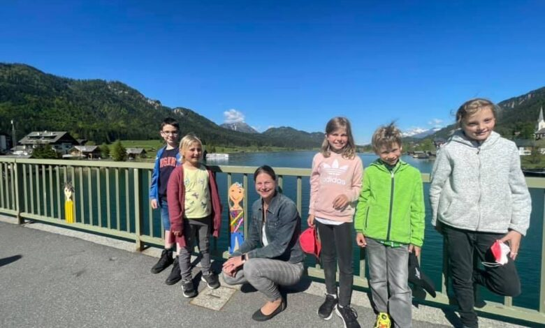 © Strandhotel Weissensee   Initiative Familien am See